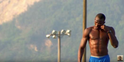 Usain Bolt Video